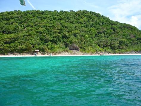 Boracay Seas