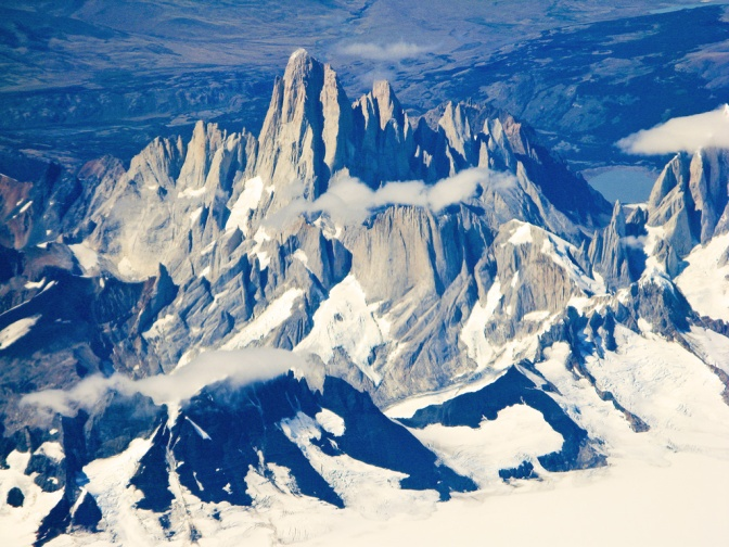 Patagonia: Pure Adventure!