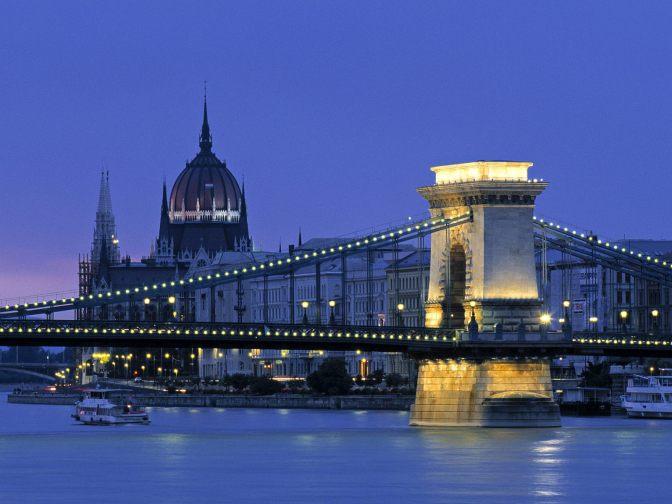 Budapest: Europe's Hidden Gem