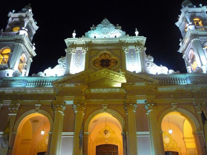 Idyllic Little Town: Salta, Argentina