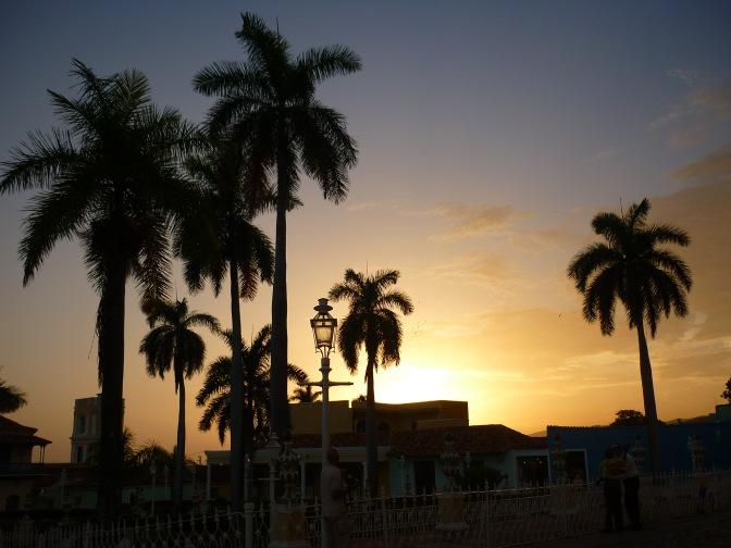 Trinidad, Cuba: Antiquated Living