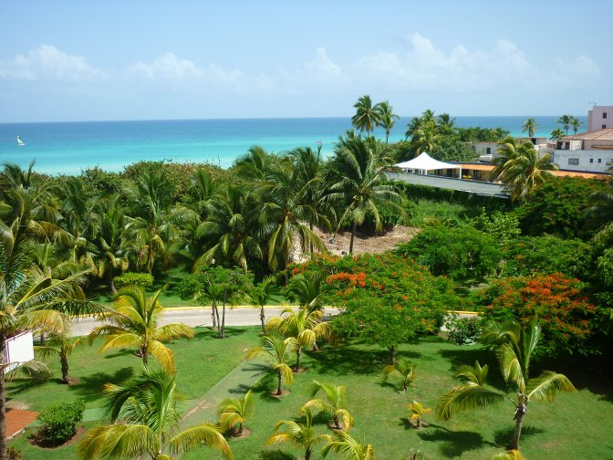 Castro's Paradise: Varadero, Cuba